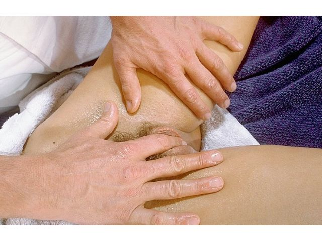 Erotic couples massage therapy not tell